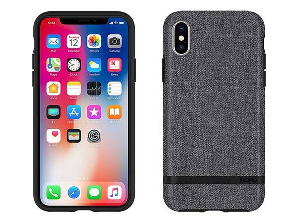 Incipio Esquire Carnaby iPhone X Case