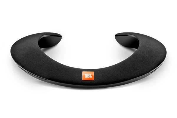 JBL Soundgear Wearable Wireless Speaker