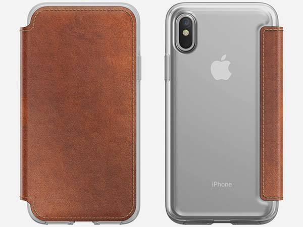 Iphone Folio Wallet Case