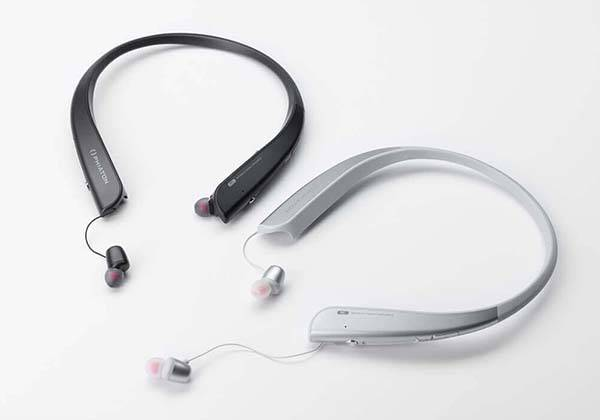 Phiaton BT 150 NC Bluetooth Neckband Headphones