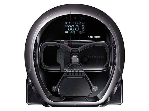 Samsung POWERbot Star Wars Robot Vacuum Cleaner