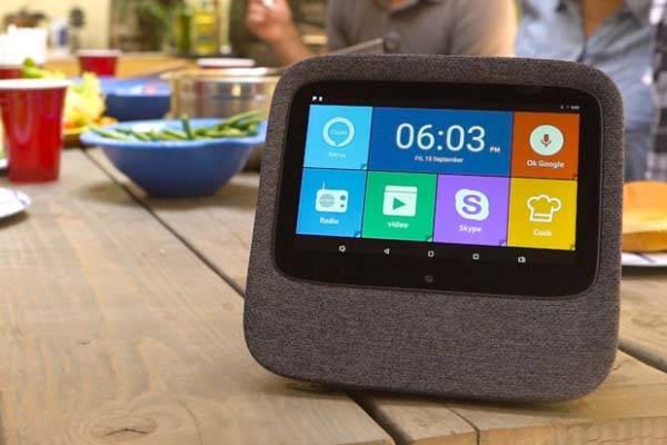 Spark Hi-Fi Smart Speaker and Smart Home Hub