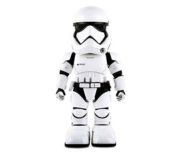 Star Wars First Order Stormtrooper App-Controlled Robot