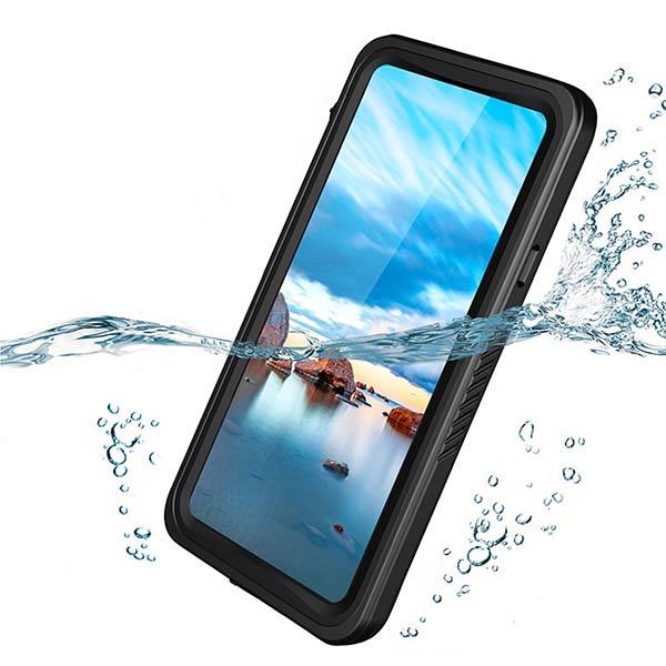 Temdan iPhone X Waterproof Case