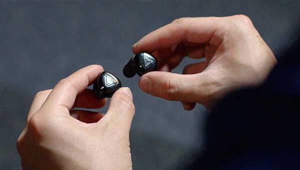 Vie Fit True Wireless In-Ear Headphones