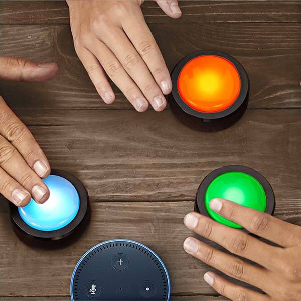 Amazon Echo Buttons Available Preorder