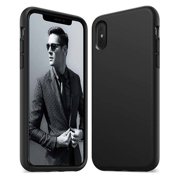 Anker Karapax Silk Ultra Slim iPhone X Case