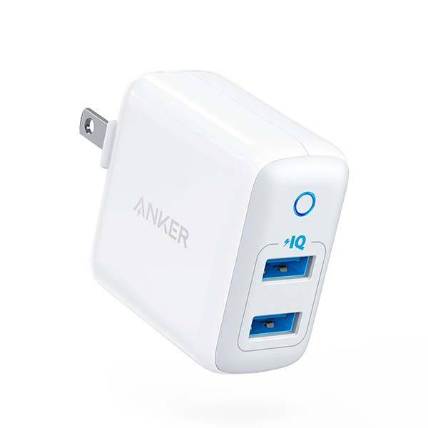 Anker PowerPort II USB Charger