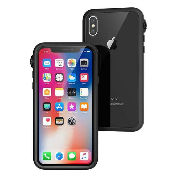 Catalyst Impact Protection iPhone X Case