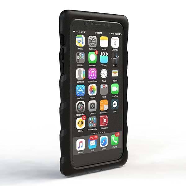 Gumdrop DropTech iPhone X Case