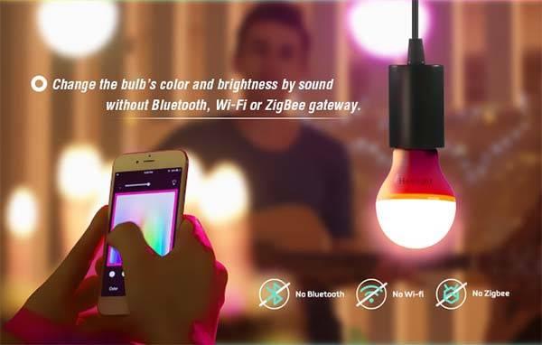 Heelight Smart Bulb