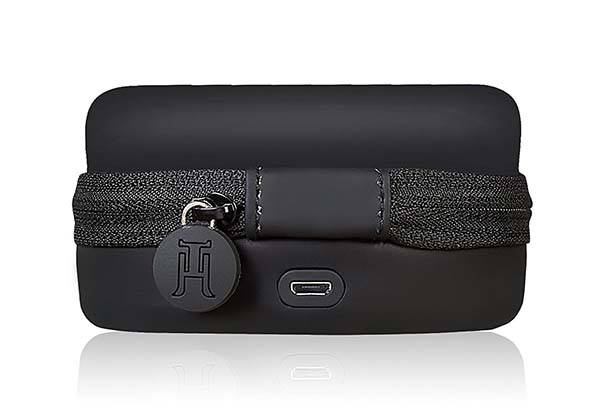 Htronics Wireless Headphones Charging Case