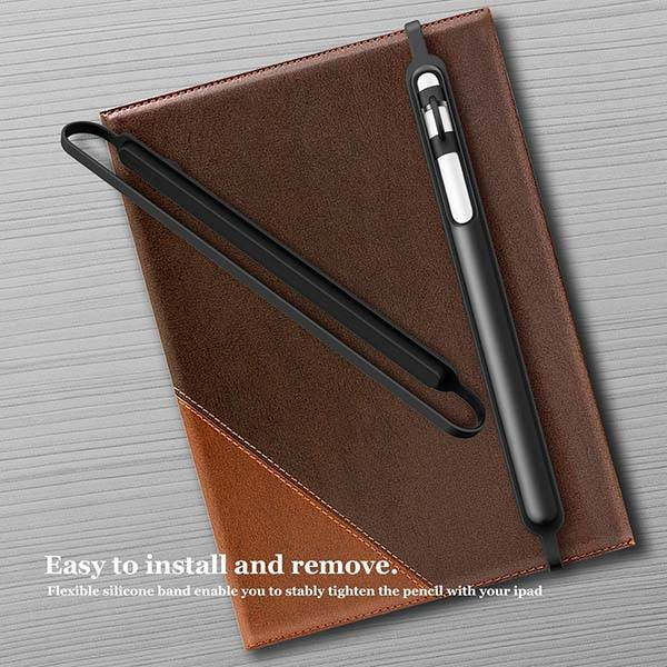 Kutop Apple Pencil Sleeve for iPad Pro