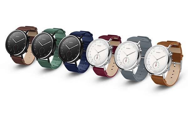 Misfit Command Hybrid Smartwatch