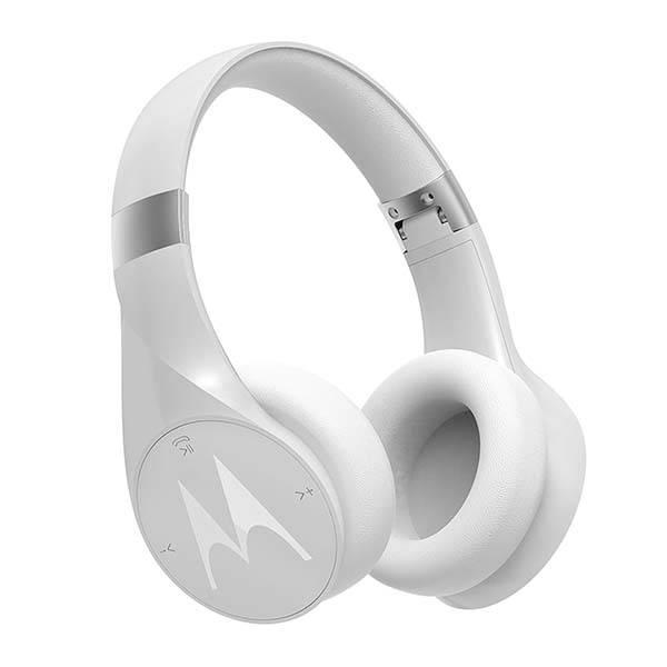 Motorola Sphere Plus Bluetooth Speaker with Wireless Headphones