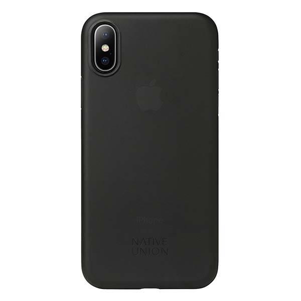 Native Union CLIC Air Ultra-Thin iPhone X Case