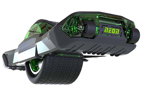 Neon Nitro 8 One Wheel Electric Skateboard
