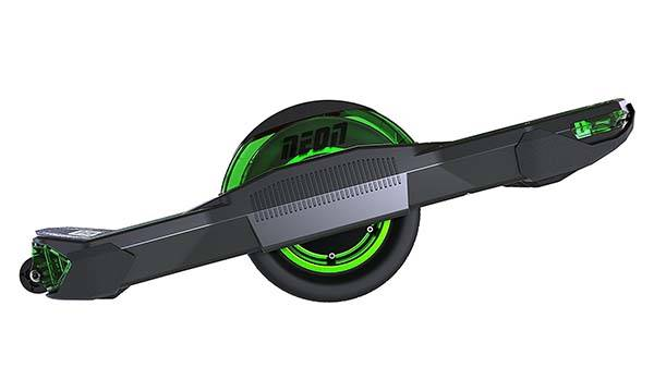 Neon Nitro 8 One Wheel Electric Skateboard