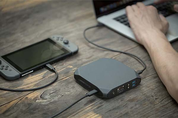 Omnicharge Omni 20 USB-C Power Bank