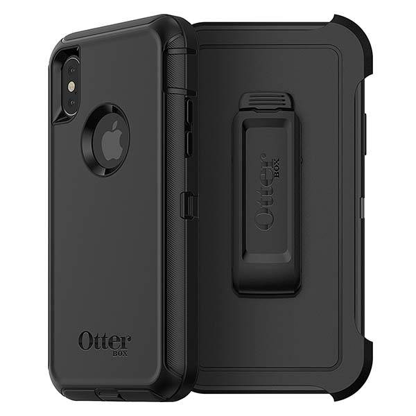OtterBox Defender Series iPhone X Case