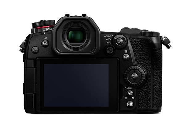 Panasonic Lumix G9 Mirrorless Camera
