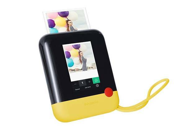 Polaroid POP Instant Print Camera