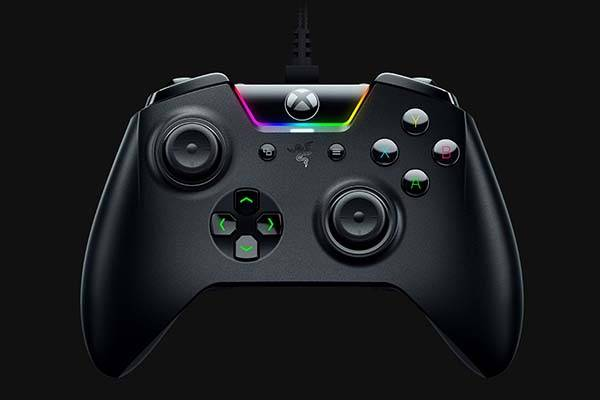 Razer Wolverine Tournament Edition Chroma Game Controller