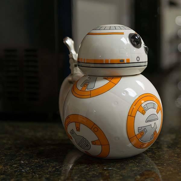 Star Wars BB-8 Ceramic Stein