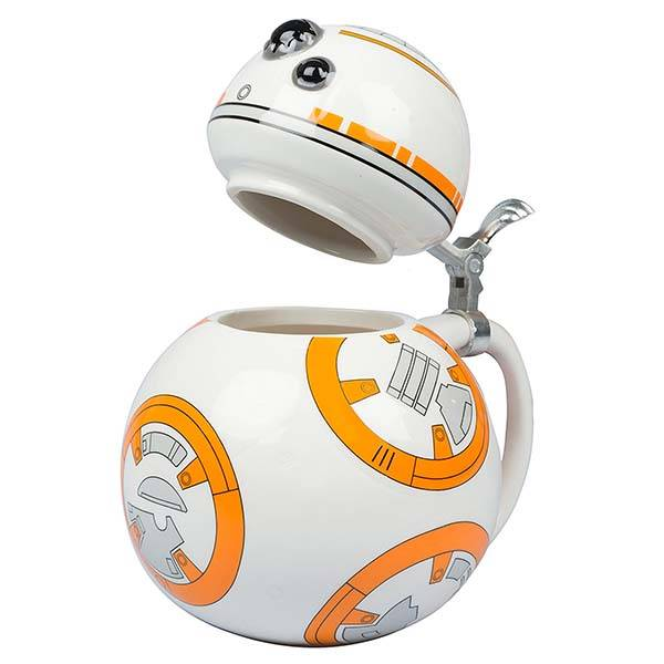 Star Wars Bb 8 Ceramic Stein Gadgetsin