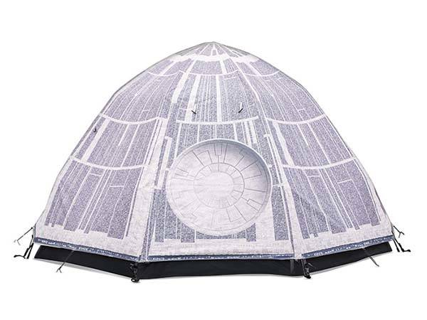 Star Wars Death Star Tent