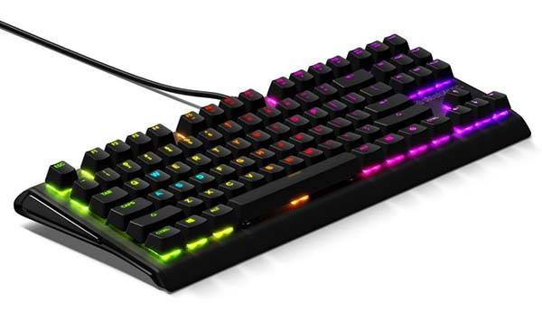 SteelSeries Apex M750 TKL Gaming Keyboard