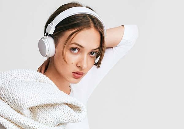 Urbanears Plattan 2 Bluetooth Wireless On-Ear Headphones