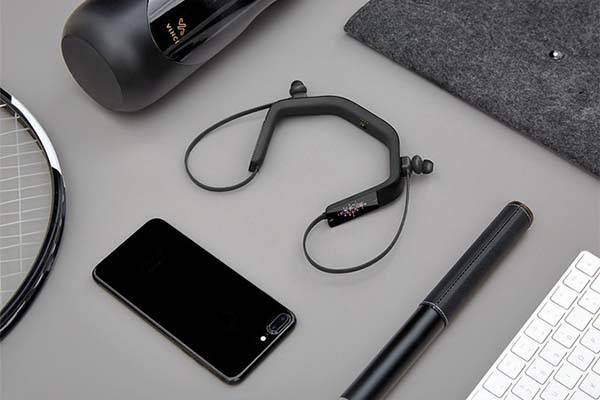 Vinci 2.0 Smart Sports Headphones with Amazon Alexa