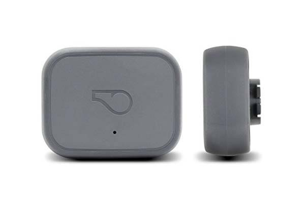 Whistle 3 GPS Pet Tracker with Activity Monitor for Dogs and Cats