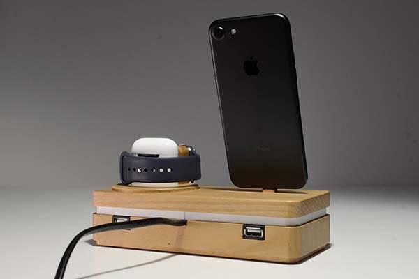 Desktop Dock Iphone