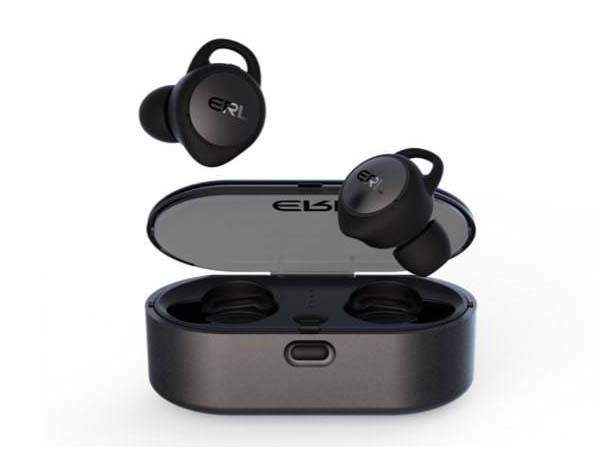 ERL Wireless Cordless Earbuds with Graphene Technology