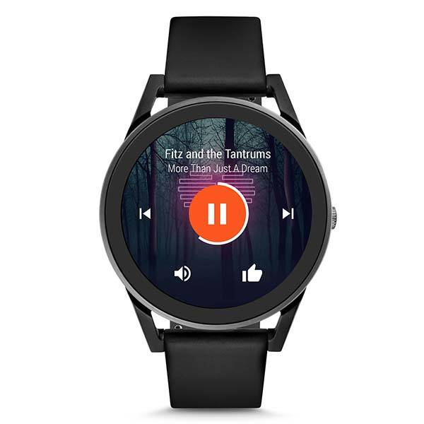 Fossil Q Control Gen 3 Sport Smartwatch