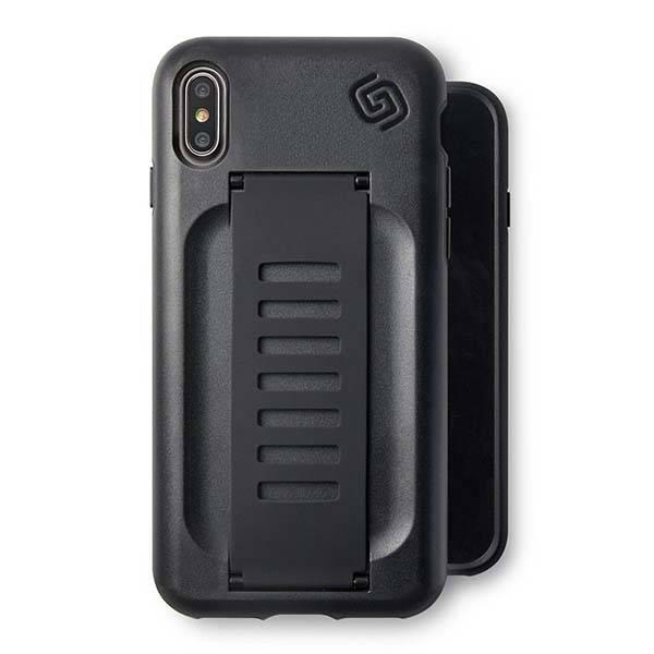 Grip2ü Boost Grip iPhone X Case