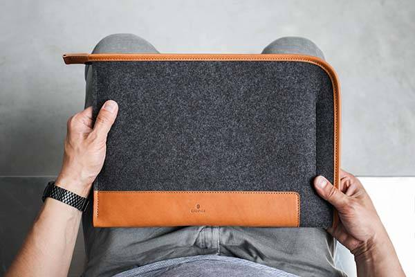 The Handmade iPad Pro Case