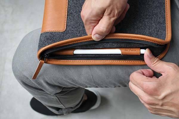 The Handmade iPad Pro Case
