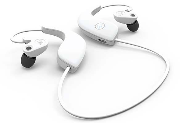 Hooke Verse Bluetooth Headphones with 3D Audio Microphones