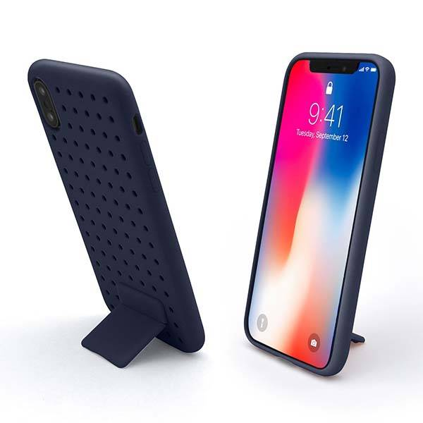 Iphone X Magnetic Case Wireleb Charging