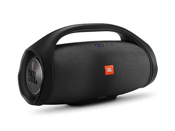 JBL Boombox Portable Waterproof Bluetooth Speaker