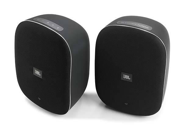 JBL Control Xstream Wireless Home Speaker System