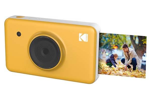 Kodak Mini Shot Digital Instant Camera