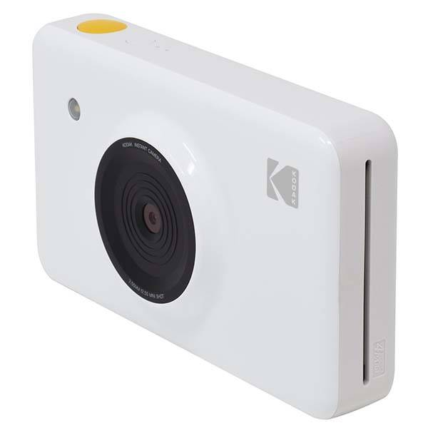 Kodak Mini Shot Digital Instant Camera