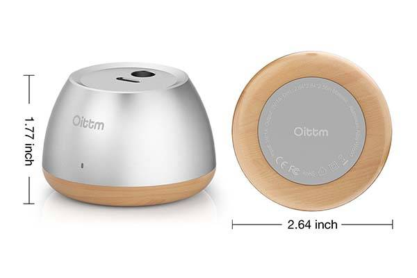 Oittm Desktop Apple Pencil Charging Stand