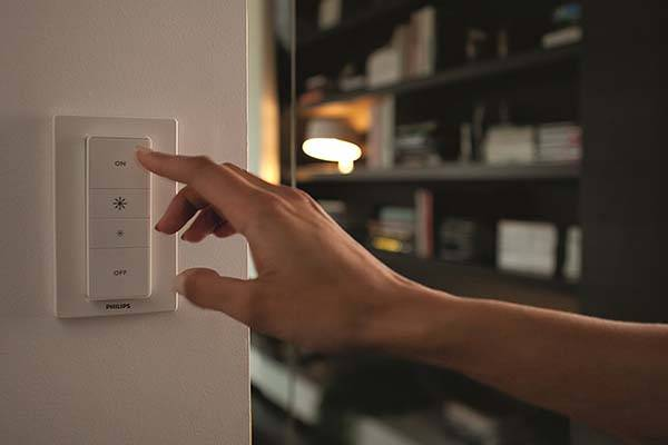 Philips Smart Hue Dimmer