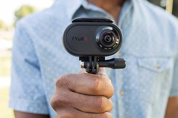 Rylo Mini 4K 360 Video Camera