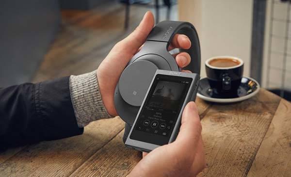Sony NW-A45 Walkman